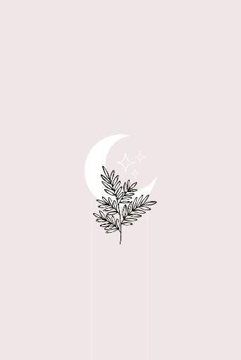 Mystic, botanical and feminine logo designs!