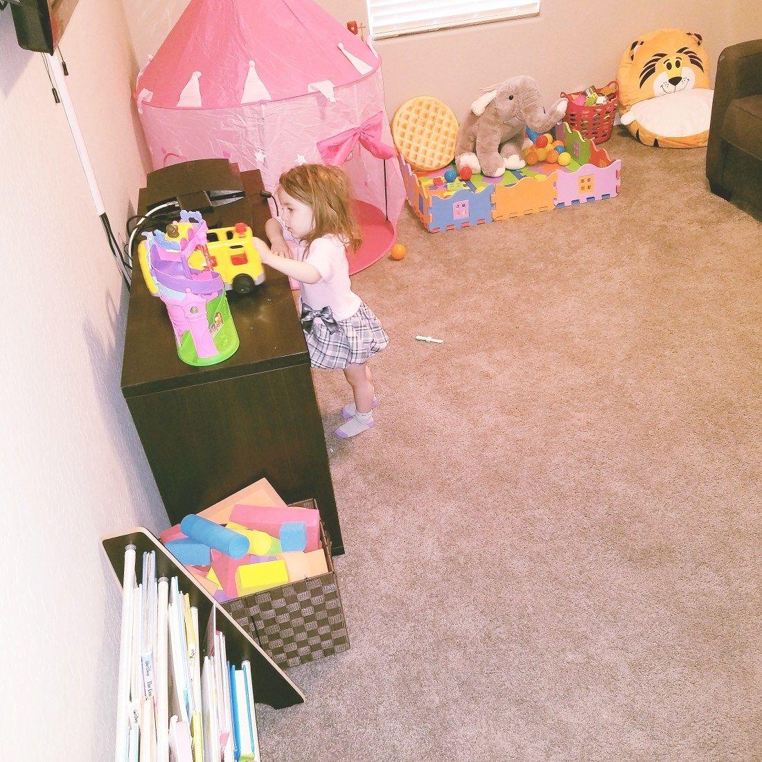 Toddler Playroom Organization Amp Must Haves