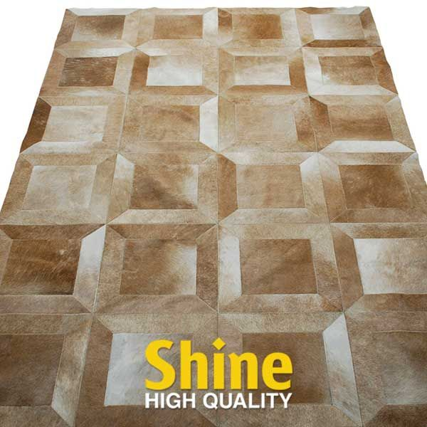 Cube Beige And White Cowhide Patchwork Are Rug Patchwork Cowhide Patchwork Cowhide Rug Cowhide Patch Rug