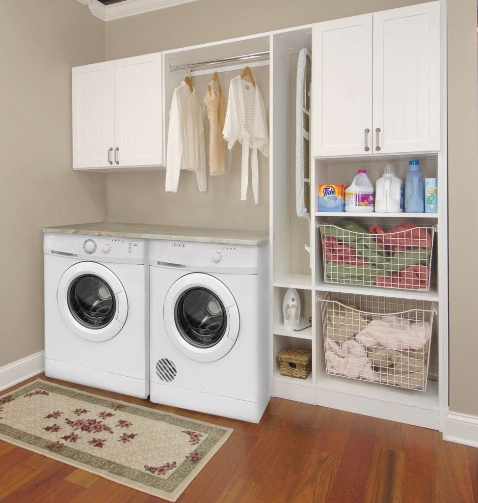 Incredibly Basement Laundry Room Inspiration Ideas Tags