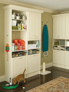 Get Inspired   Traditional   Laundry Room   Other Metro   K.C. Closets Inc.