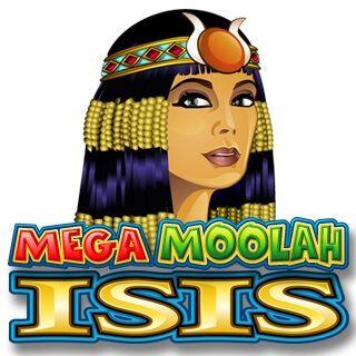 игровой автомат mega moolah isis progressive