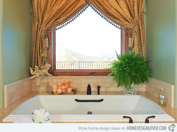 Photo Album For Website  Ultimate Luxurious Romantic Bathroom Designs