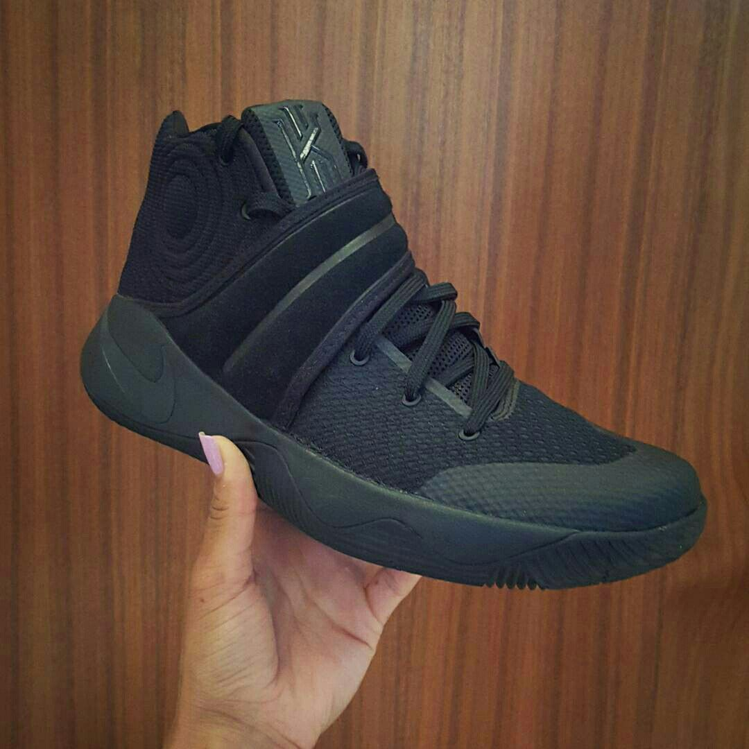 842d833b298 Kyrie irving 2 all black