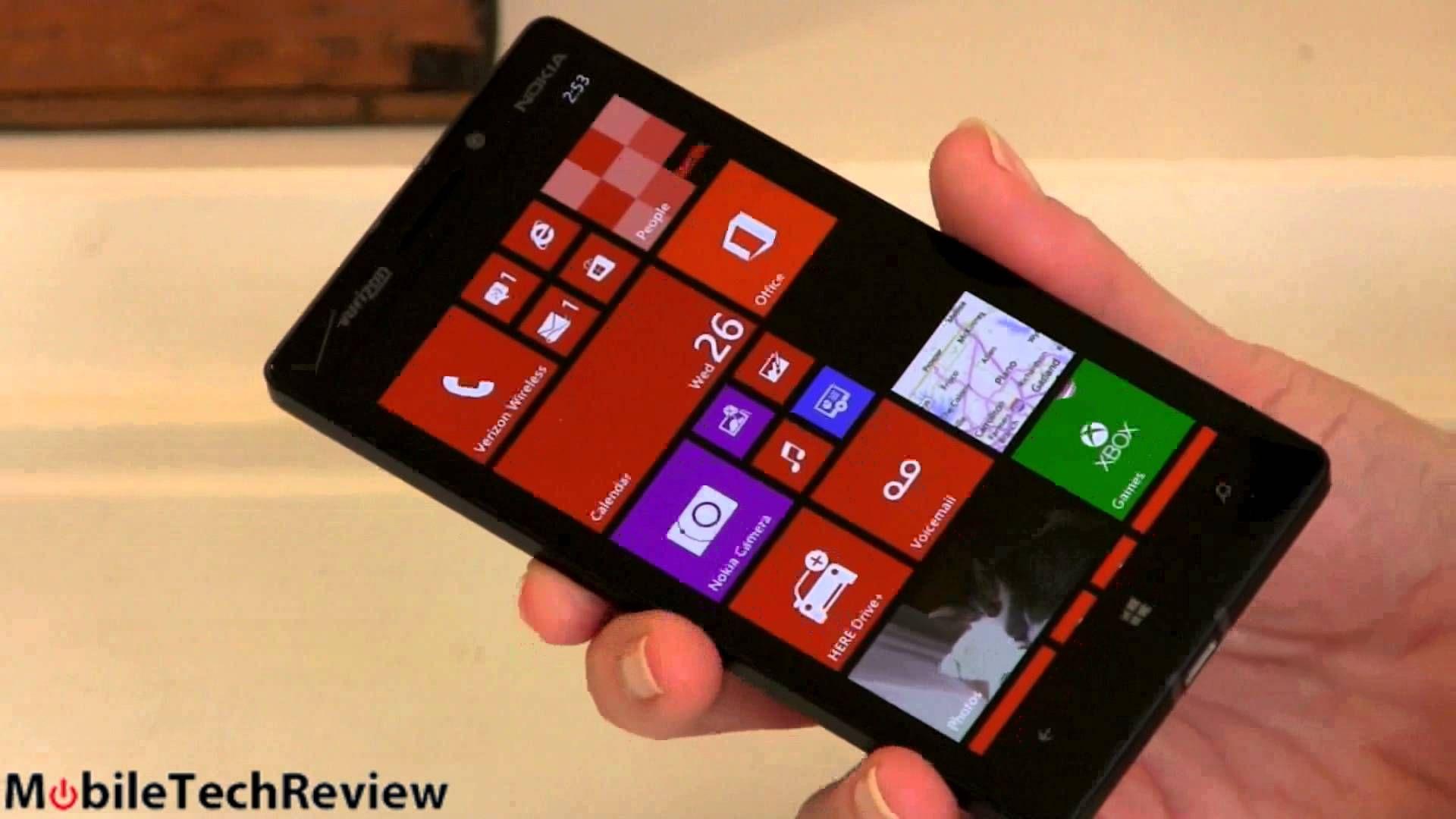 Nokia Lumia Icon Review Nokia, Verizon wireless, Icon