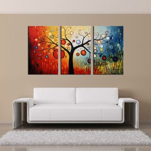 Set of Three Wall Art - Polyvore