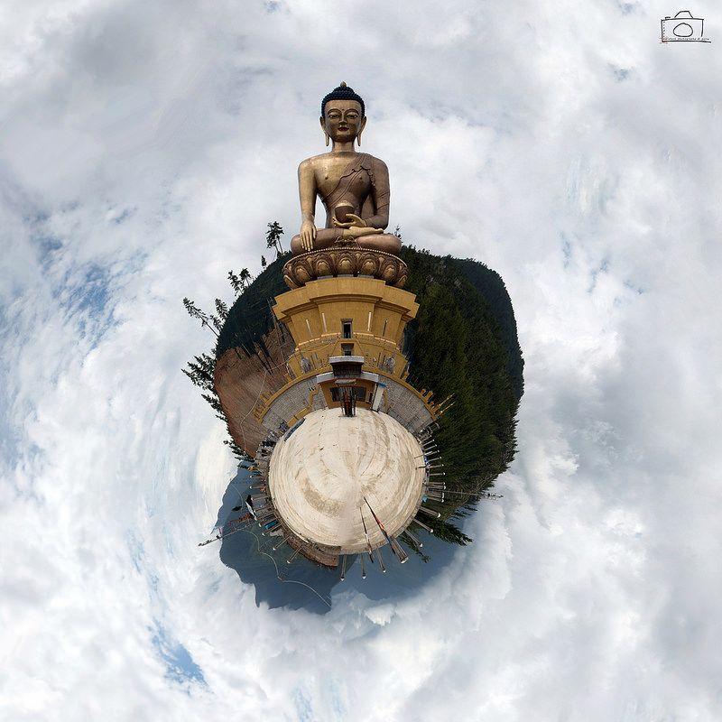 Buddha Dordenma | Thimpu