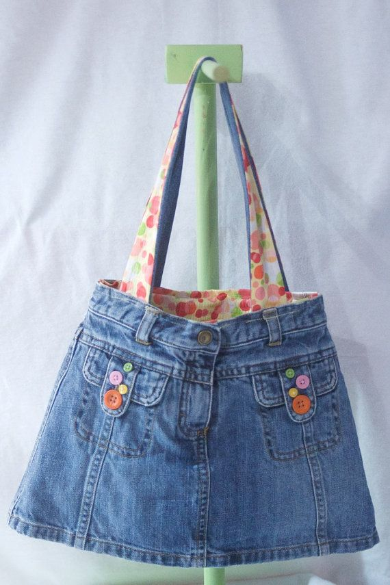 Jean Handbags Jean Purses Handbags Purses by DaisyJanesHandbags