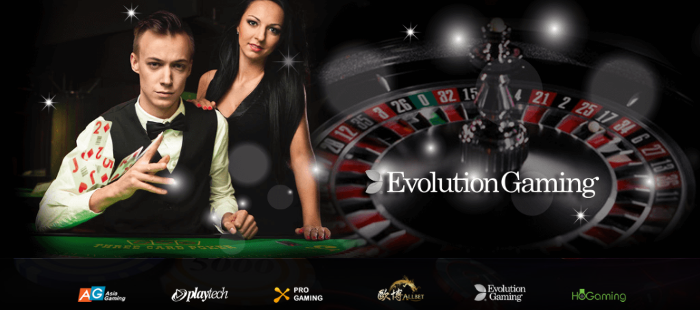 <Evolution Gaming> provides live Blackjack, Roulette, Baccarat, Baccarat  Super 6,&#8221;/></a></p> <h2>Papa &#8211; They play strip poker</h2> <p><iframe height=481 width=608 src=