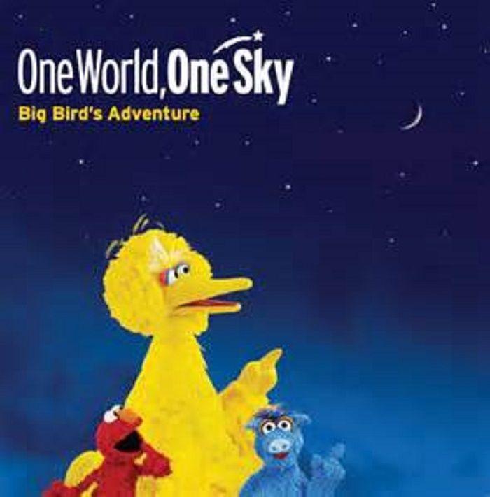 One World, One Sky