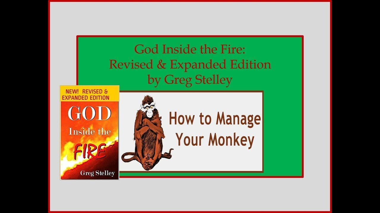 God Inside The Fire Revisited God Fire Youtube Videos