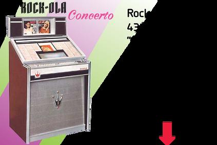 Pin On Jukeboxes