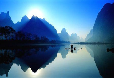 Guilin, Guangxi Region, China
