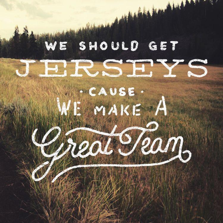 We Make A Great Team Quotes | www.pixshark.com - Images ...