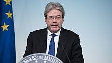 Umberto Marabese : GentiloniPd parte peggio di Letta e Renzi. E croll...