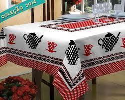Manteles de mesa de patchwork