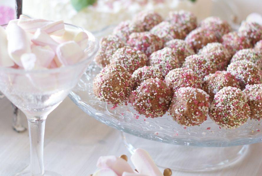 Kodin Kuvalehti – Blogit | Ruususuu ja Huvikumpu – Suklaapallot viikonlopun makeanhimoon