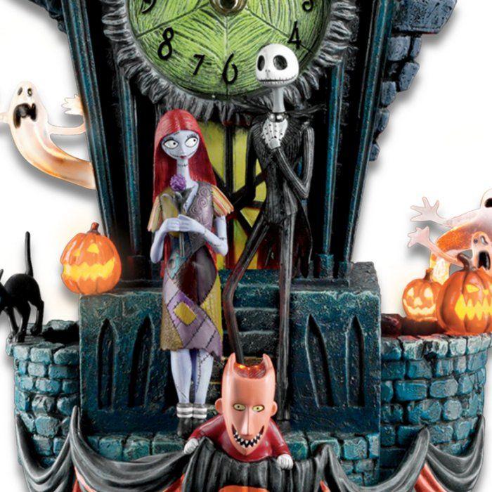 Disney Tim Burton 'The Nightmare Before Christmas' Wall