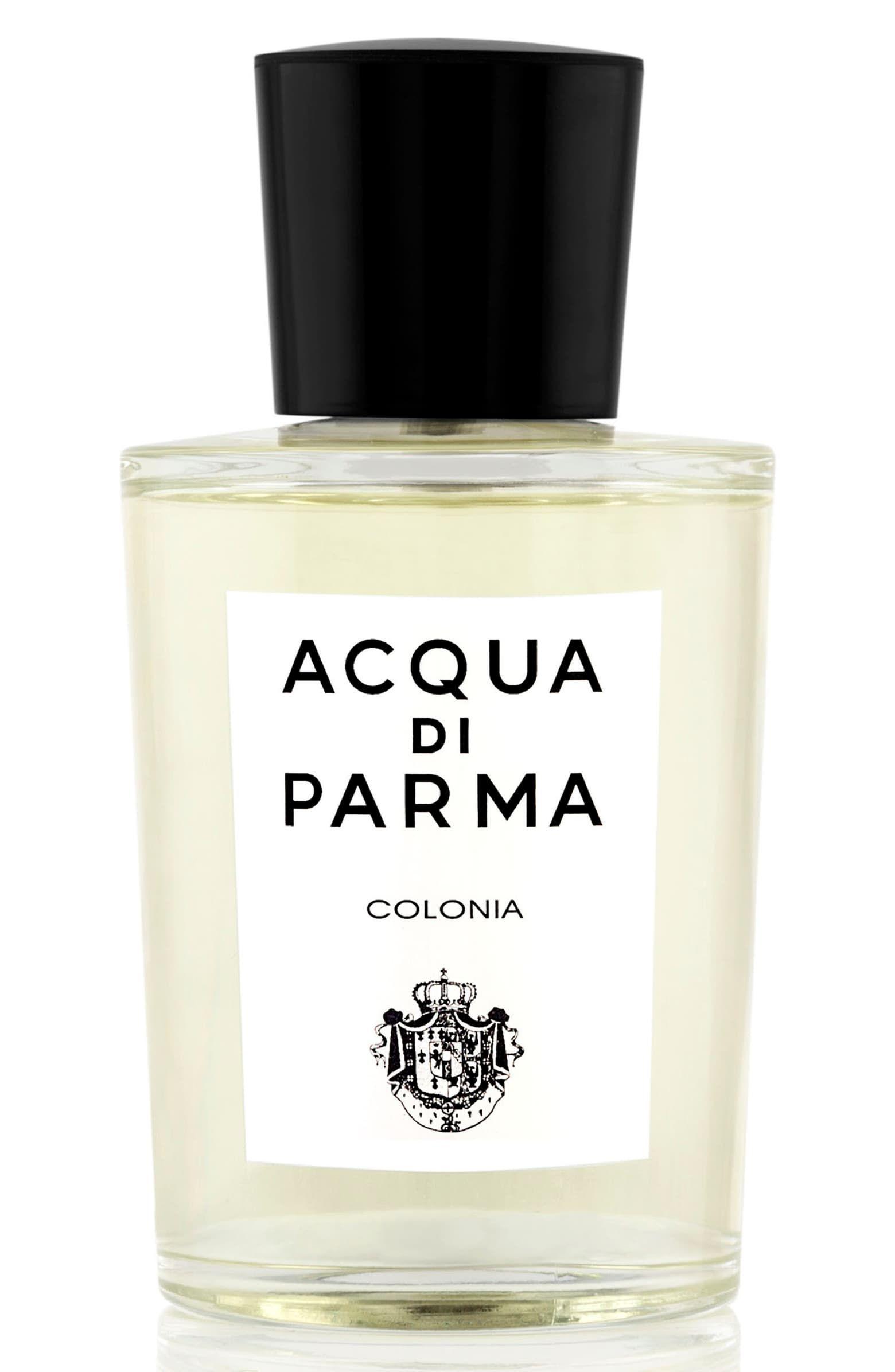 Acqua Di Parma Colonia Eau De Cologne Natural Spray Nordstrom Best Fragrance For Men Best Fragrances Perfume
