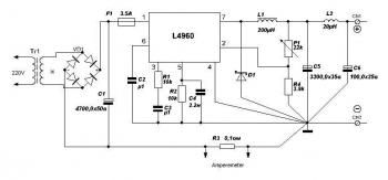 Power Supply Diagrams - Page 121 - Circuit Wiring Diagrams ...