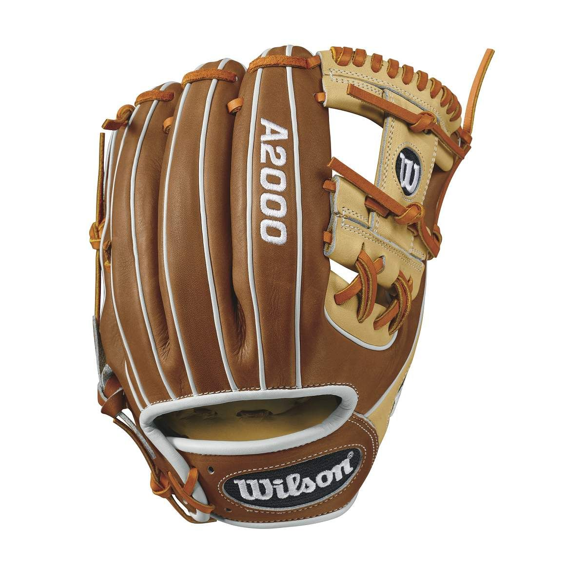 Experience The The A2000 1786 The Most Popular Wilson A2000 With Mlb Infielders This Saddle Tan Blonde And Baseball Glove Baseball Equipment Espn Baseball