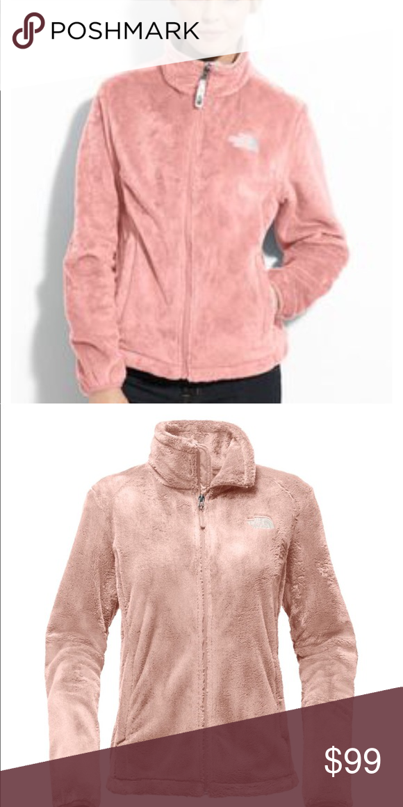 dee9371beffb NWT The North Face Women s Osito 2 Jacket NWT · The North Face · Size XL