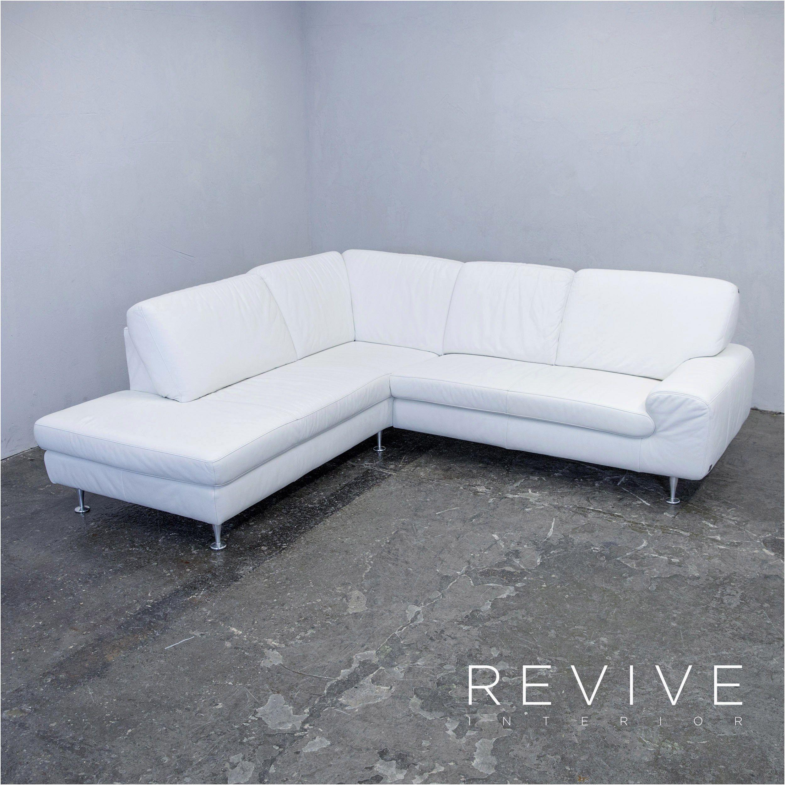 Majestatisch Ecksofa Grau Weiss Sectional Couch Decor Couch