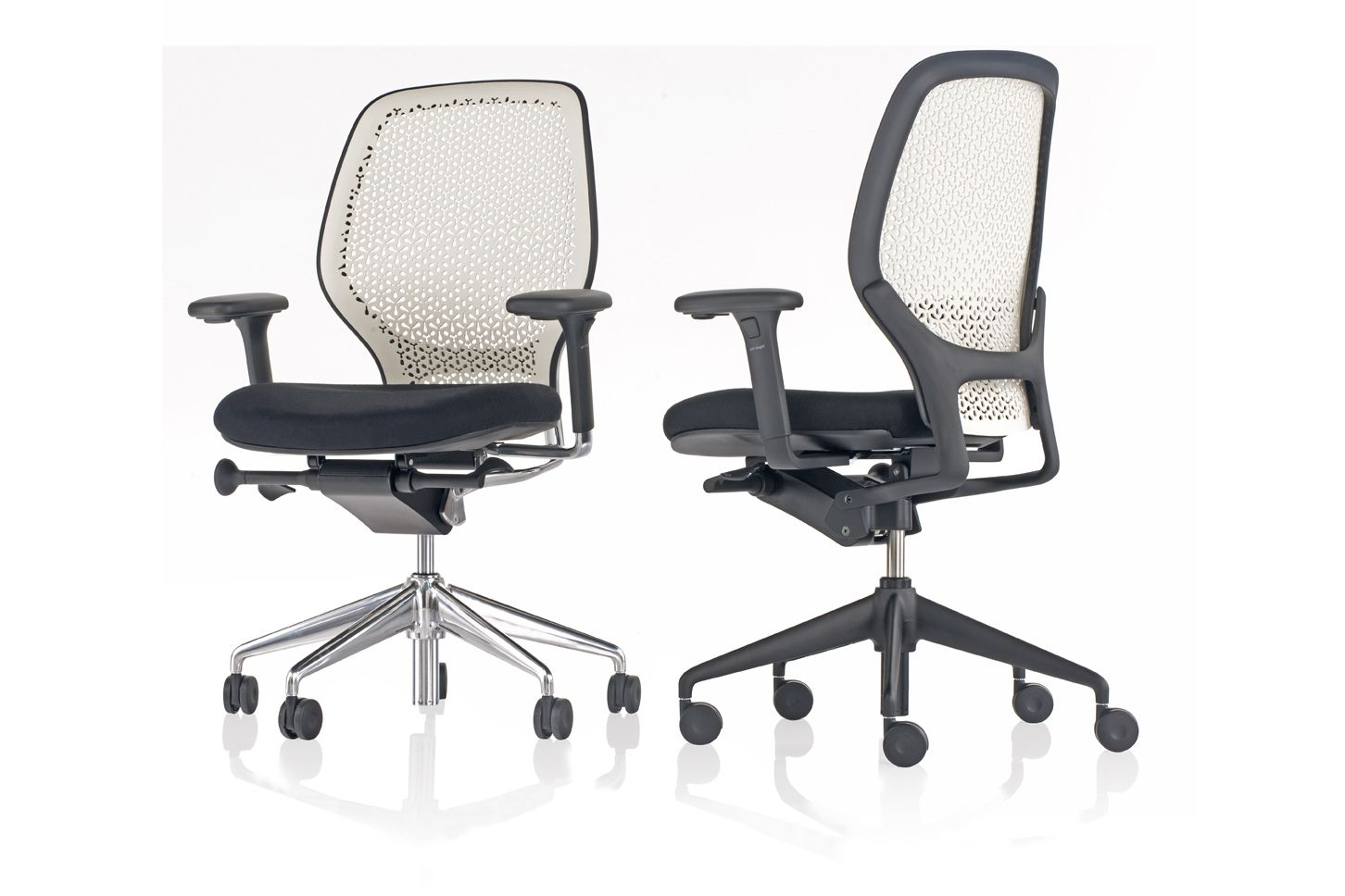 The Ara By Orangebox Is The First Office Task Chair Manufactured