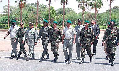 مدونة الكاشف ذكرى النكبة الموريتانية حكم العسكر Blog Blog Posts