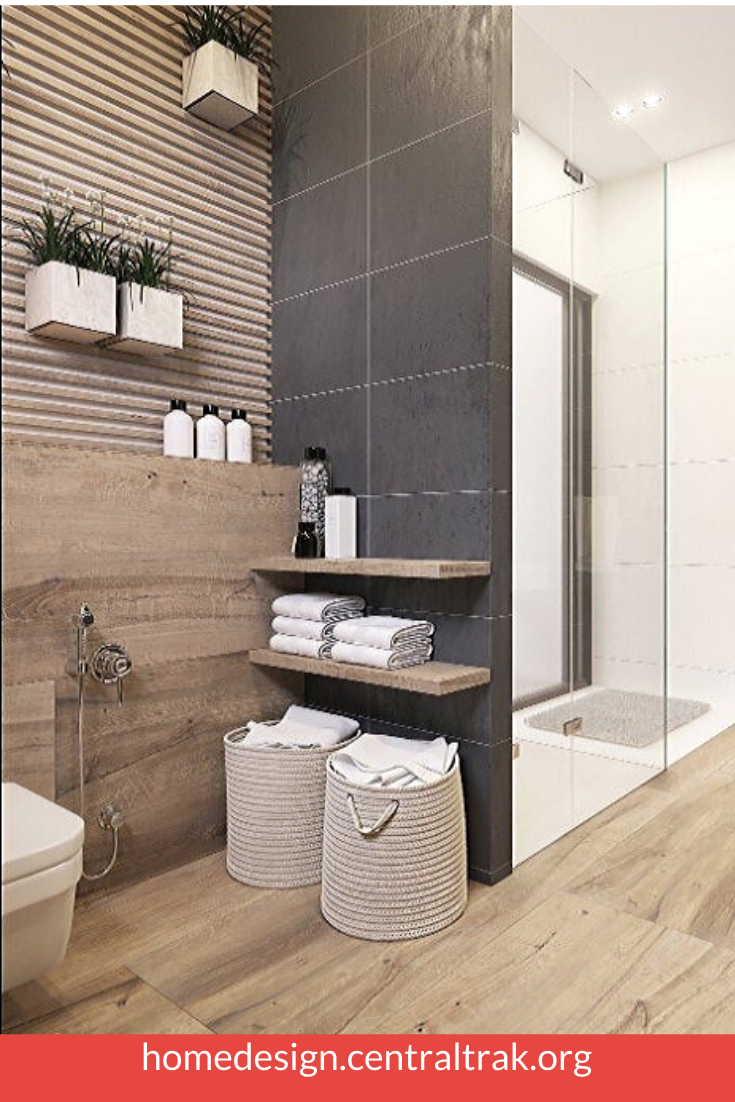 22 Best Modern Bathroom Tile Inspirations For Your Beautiful Bathroom For Those Who Re In In 2020 Bathroom Tile Inspiration Modern Bathroom Tile Beautiful Bathrooms