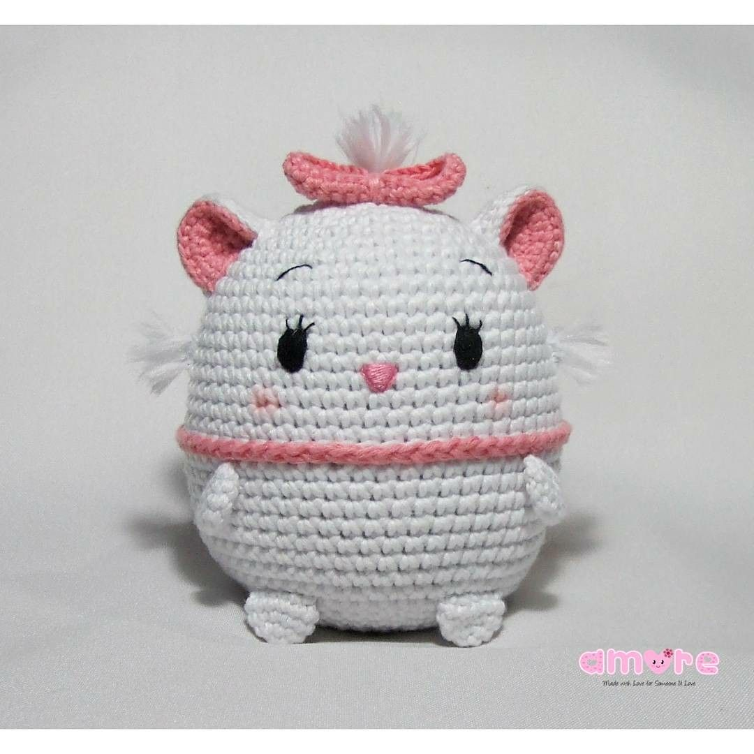 Amigurumi ufufy marie   игрушки   Pinterest   Patrones amigurumi ...