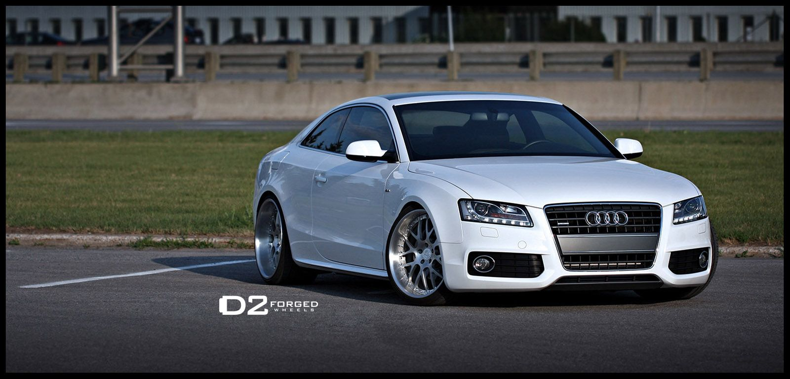 Audi S5 On D2 Forged Fms 01 Wheels Audi A5 Audi S5 Audi