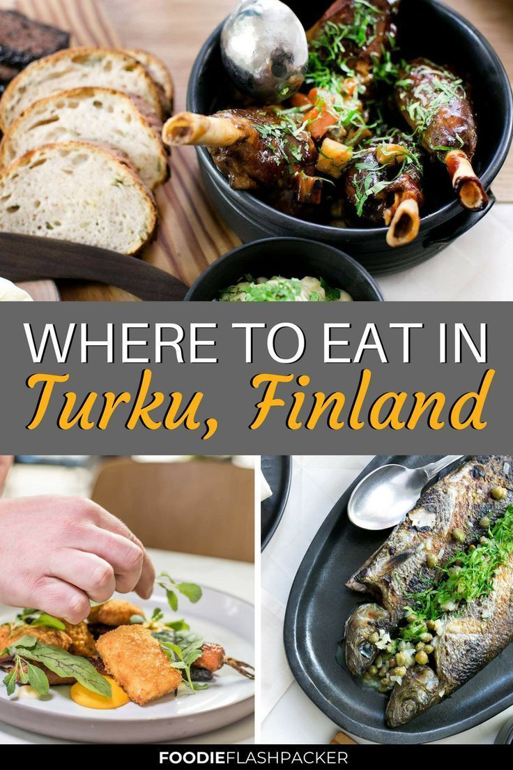 Street Food Turku