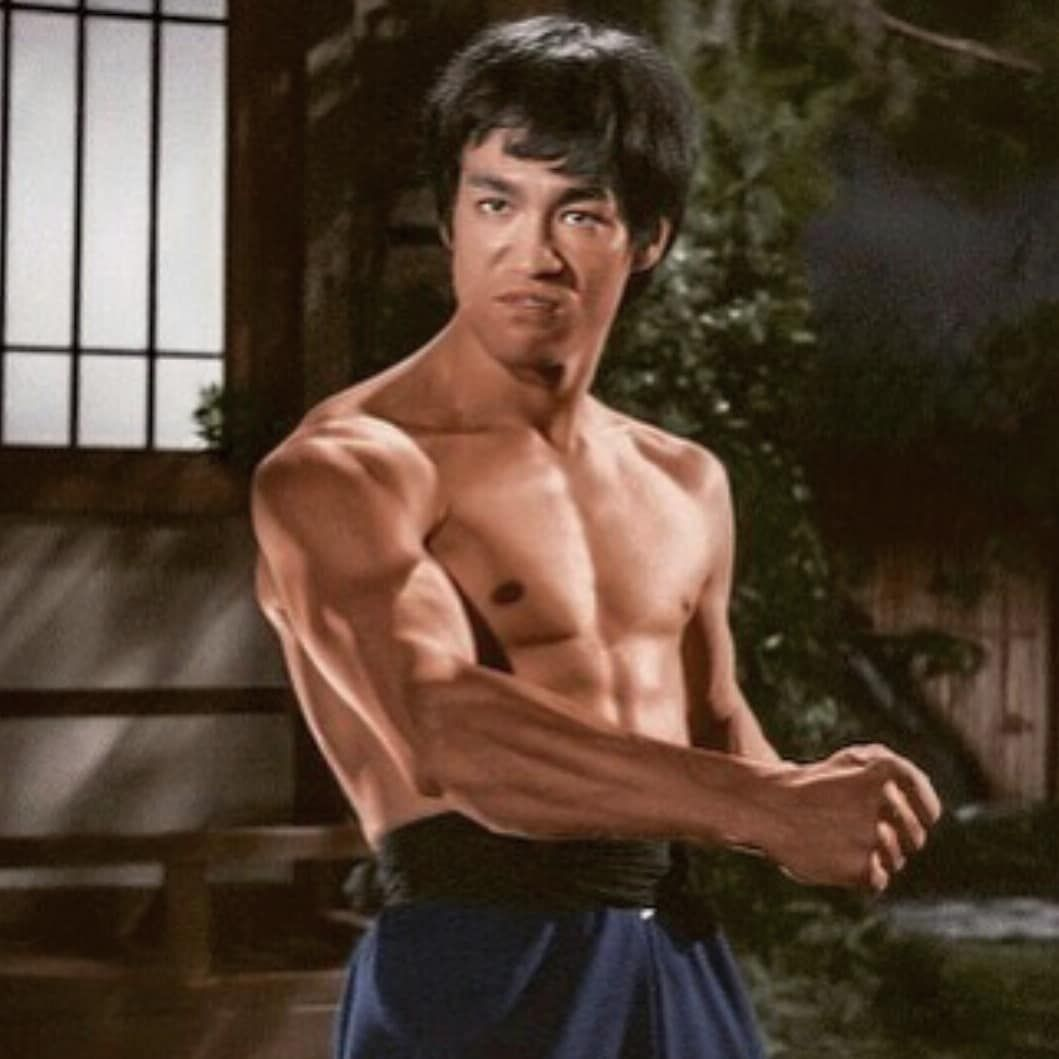 2,309 Likes, 9 Comments - Bruce Lee Style (@bruceleestyle ...