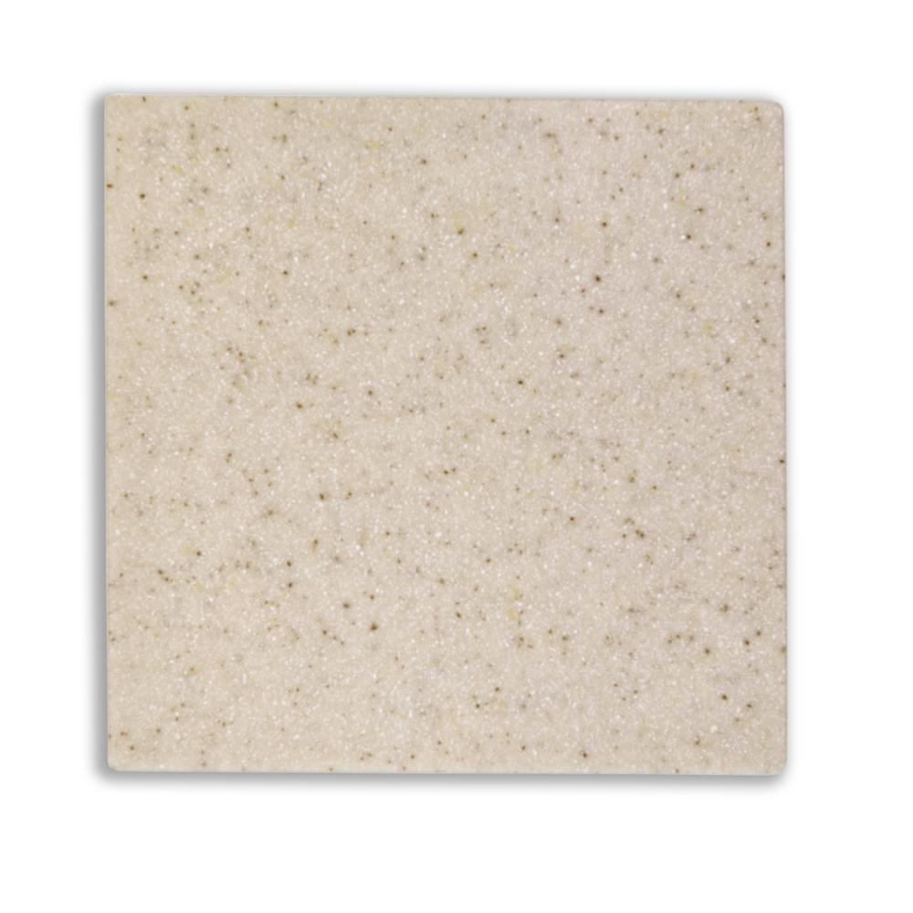 Remanufacturing Design 4 In X 4 In Solid Surface Countertop Sample In Tropea Solid Surface Solid Surface Countertops Surface