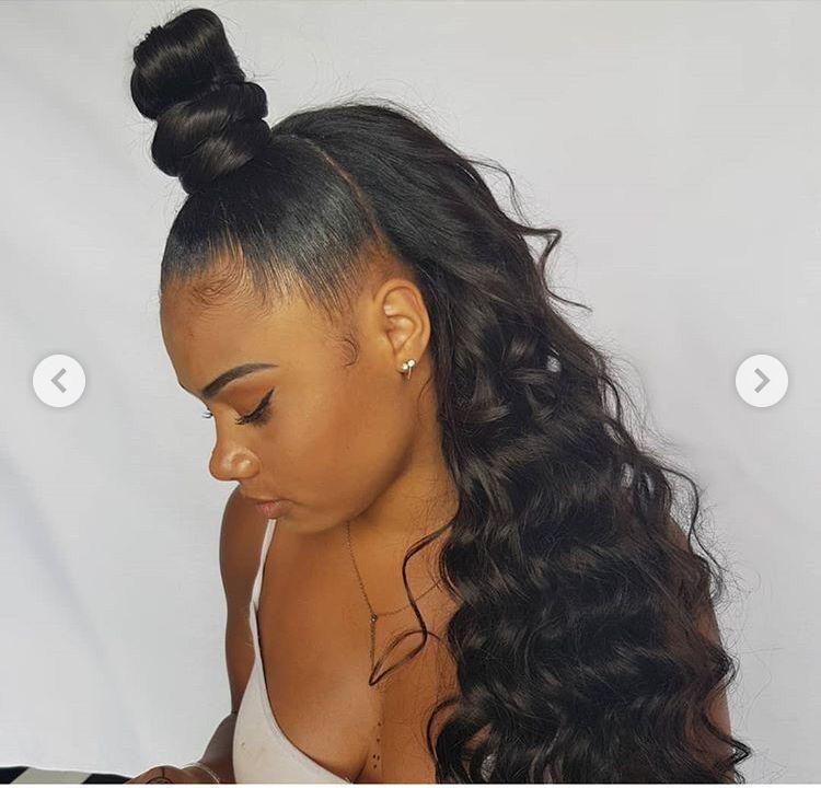 Youtube Zakia Chanell Pinterest Elchocolategirl Instagram Elchocolategirl Subscribe And Follow Me Loves Weave Hairstyles Slick Hairstyles Hair Styles