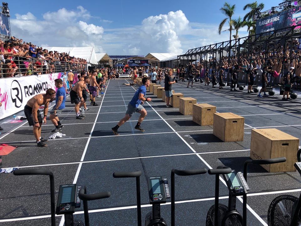 Specialized Fitness Resources USA Fitness Flooring Products
