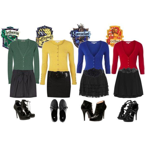 Hogwarts Students Uniform