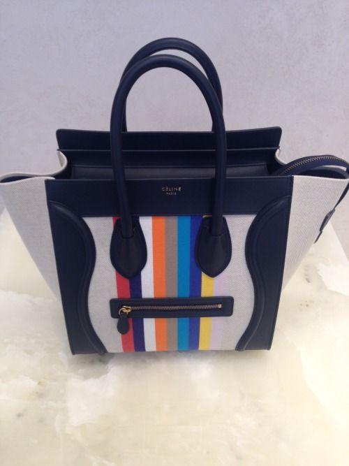 Celine Bag via Style Studio NYC  67555495a3b54