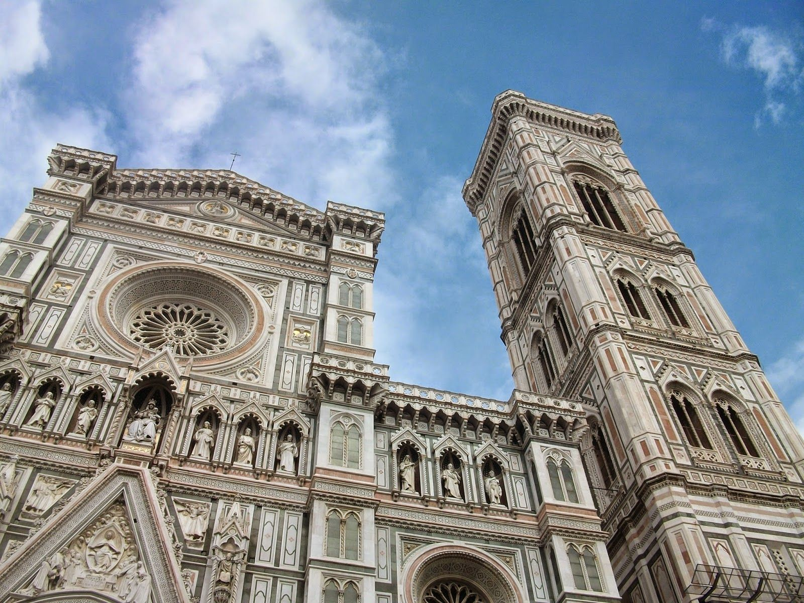 Throwback Thursday: Florencia. Florence
