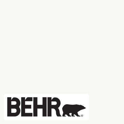 Behr Premium Plus 1 Gal Ultra Pure White Semi Gloss Enamel Low Odor Interior Paint And Primer In One 305001 The Home Depot Colors