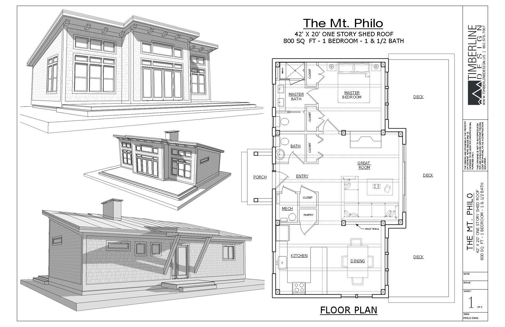 Vermont House Plans Timber Frame Picture Bold Design Floor ...