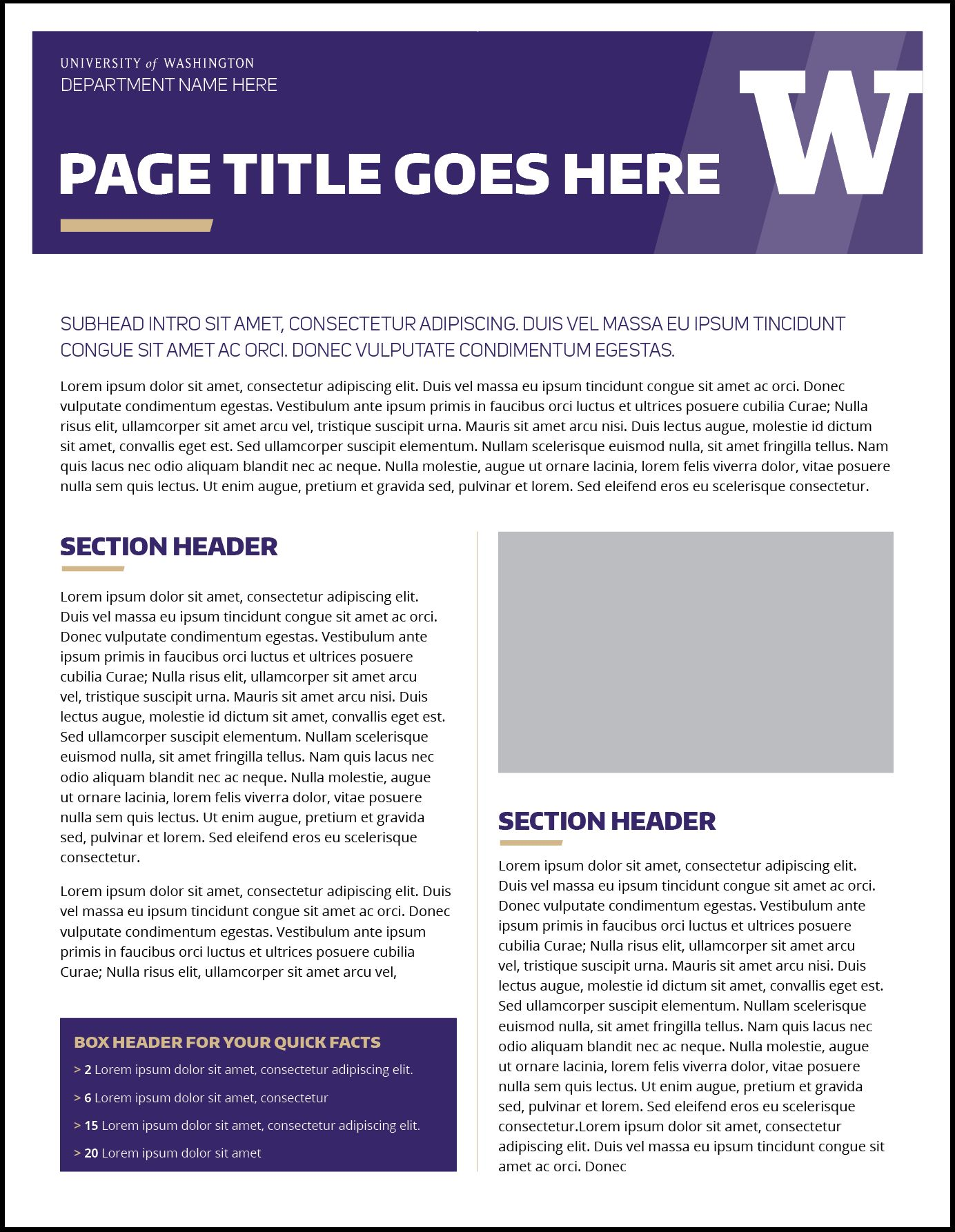 Fact Sheet In 2020 Word Template Microsoft Word Free Business Template