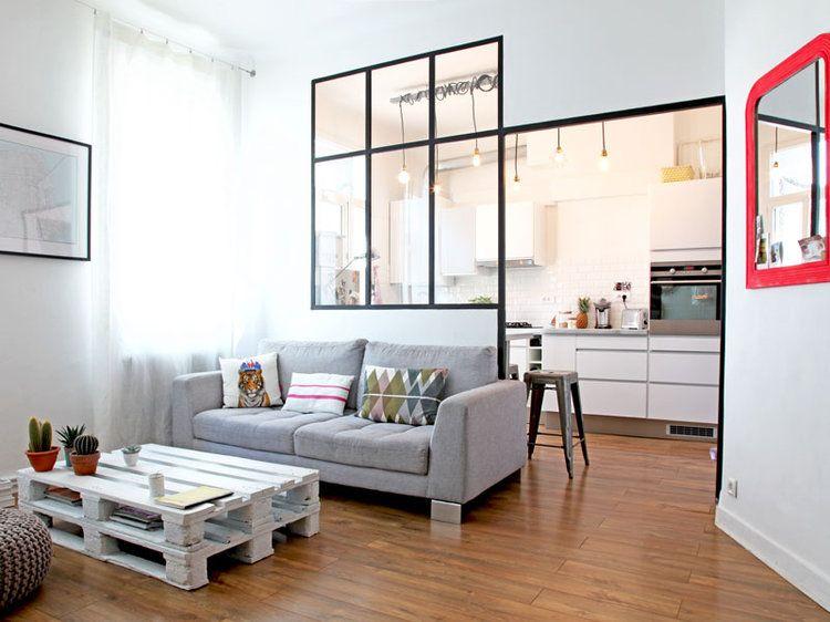 Blog déco, astuces, conseils, tendances Salons, Room interior and