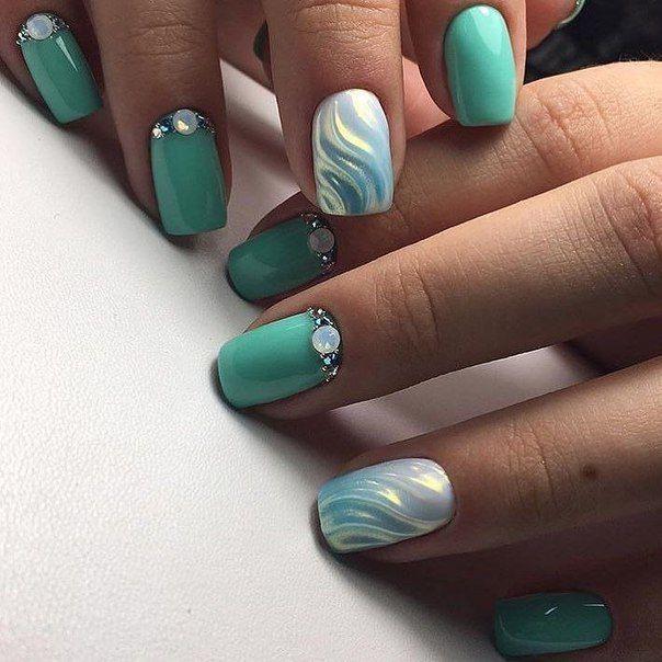 Pinterest Manicure Nail Nail