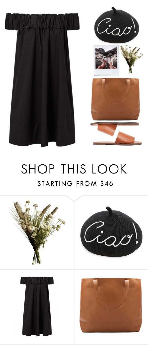 """""""N°201"""" by yellowgrapes ❤ liked on Polyvore featuring Abigail Ahern, Eugenia Kim and Madewell"""