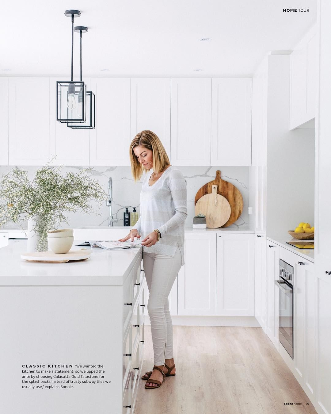 Will White Kitchen Cabinets Stay In Style: Pin By Carolyn Pearce On Cambourne In 2019