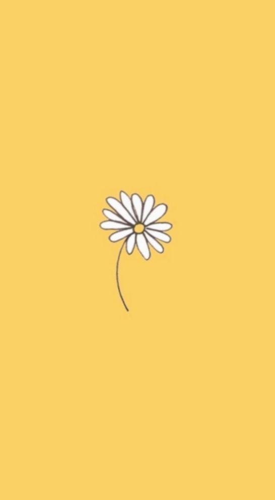 Cute Aesthetic Background Yellow Mundorosa Maedemenina Princess Iphone Wallpaper Yellow Yellow Wallpaper Yellow Background