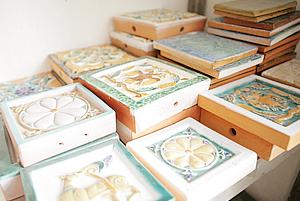 Дымов керамика: керамическая посуда из Суздаля ручной работы оптом и в розницу