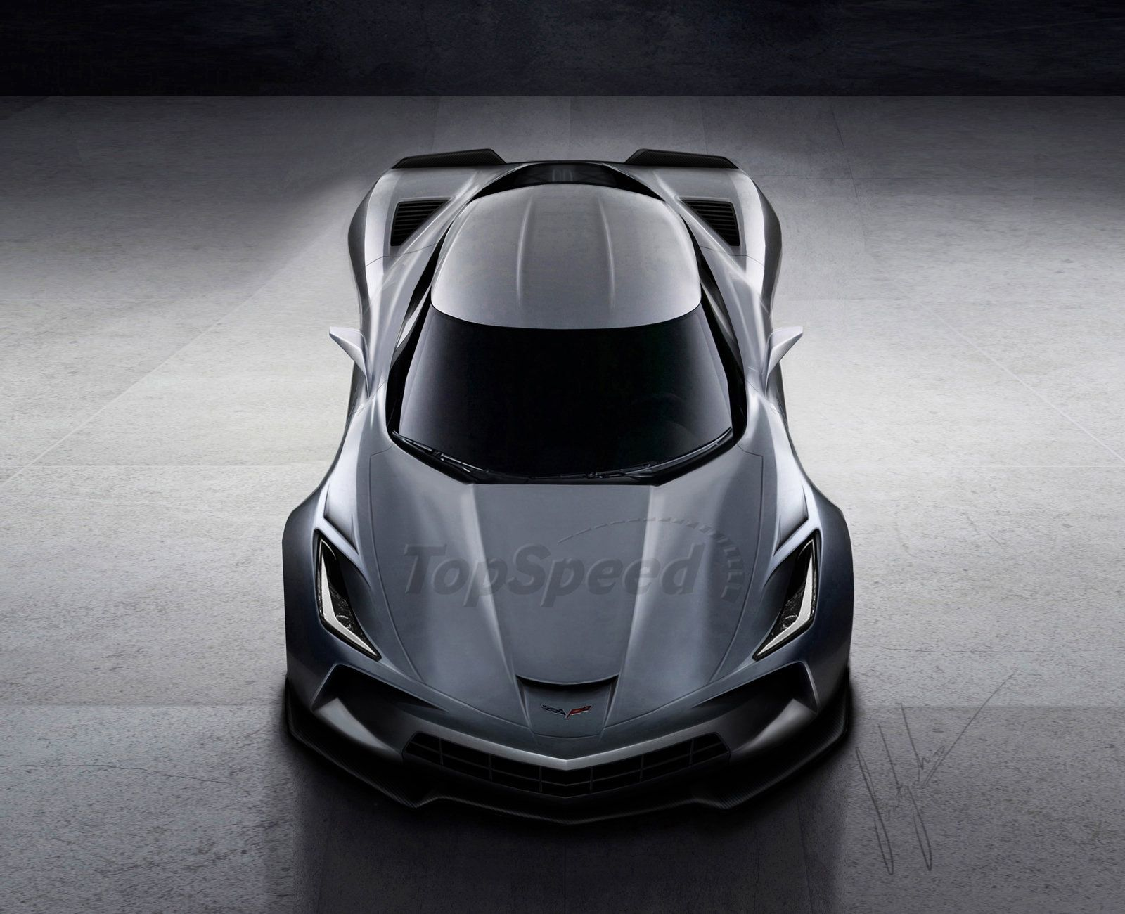 everything we know about the midengined 2020 chevy c8